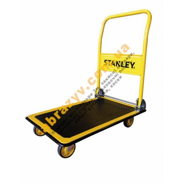 Тележка платформа грузовая Stanley PC527