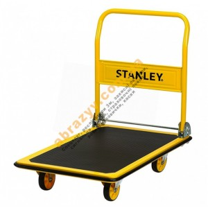 Візок платформа вантажний Stanley PC528