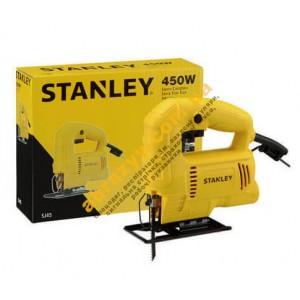 Электролобзик Stanley SJ45 2