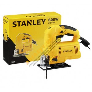Электролобзик Stanley SJ60 2