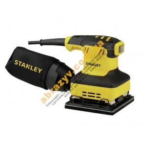 Вибрационная шлифмашина Stanley SS24 2