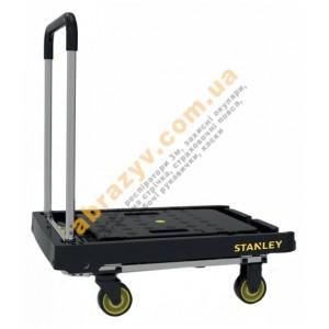 Тележка платформа грузовая Stanley FatMax PC507