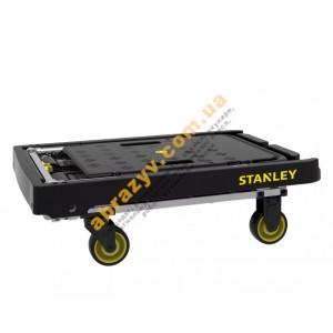 Тележка платформа грузовая Stanley FatMax PC507 2