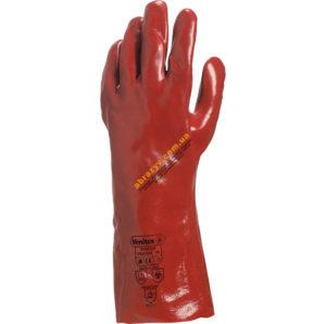 Перчатки защитные Delta Plus pvc 7335