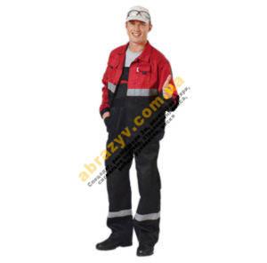 костюми робочі навігатор